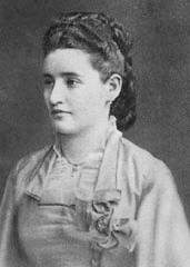 Bertha Pappenheim (Anna O;)